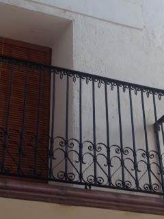 balcones, Beceite, Beseit 2