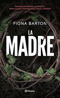 La madre- Fiona Barton