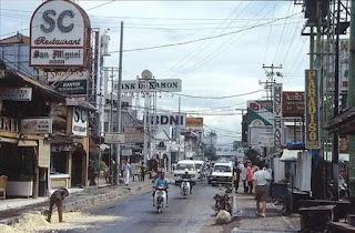 35+ Foto-Foto Langka Unik dan Jadul Indonesia Tahun 1980-an