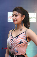 Actress Pranitha Subhash Pos in Short Dress at SIIMA Short Film Awards 2017 .COM 0074.JPG