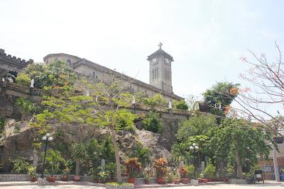 Ave Maria Square a Nha Trang