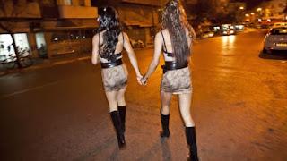 4 Negara Asia Yang Melegalkan Prostitusi