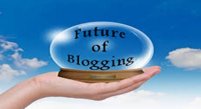 future in blogging