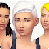 Fitness Stuff Hair Recolours