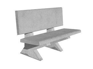 Comercial porecatu artefatos de cimento s o jos porecatu pr - Bancos de cemento ...