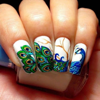 Traditional-indian-bridal-nail-art-designs-for-wedding-1