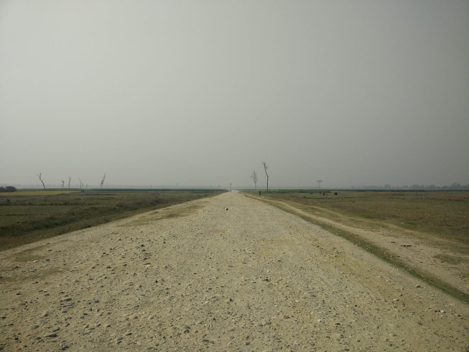 Nayaroad to Barahathawa