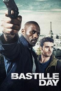 Watch Bastille Day Online Free in HD