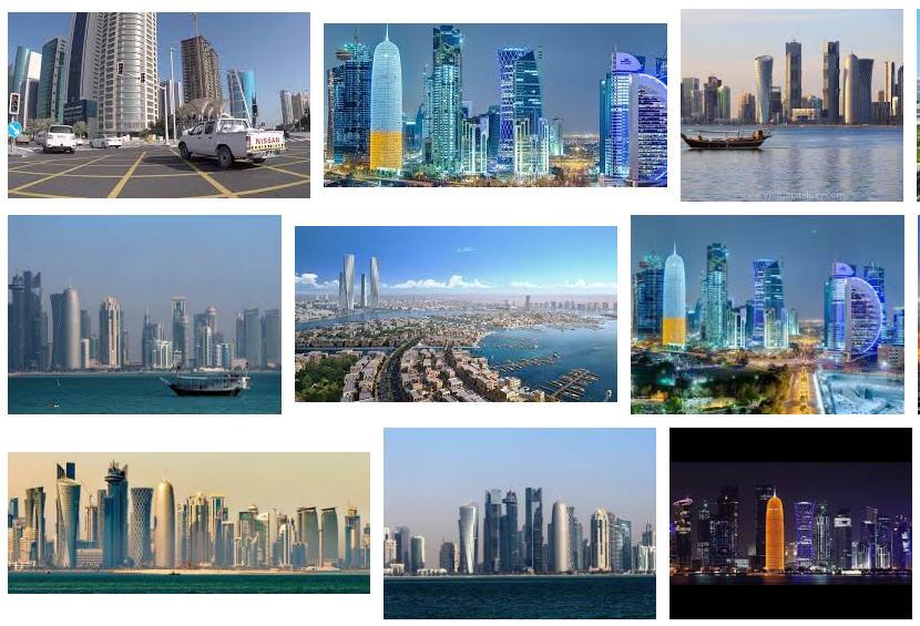 Qatar Negara Baik