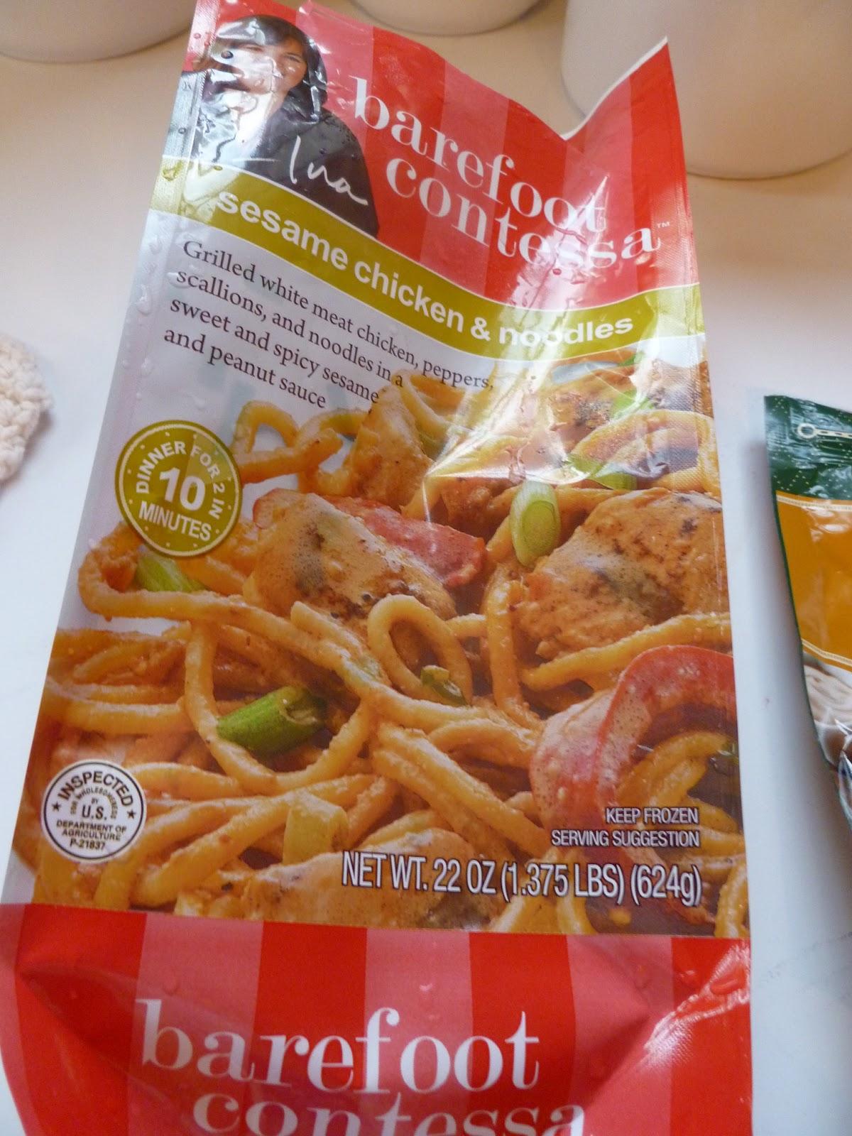 Lindaraxa Product Review Barefoot Contessa 39 S Frozen Meals