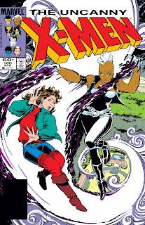 Uncanny X-Men #180
