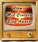 Atomic Mid-Century Blog Award