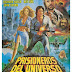 Prisioneros del universo perdido by Terry Marcel (1983) CASTELLANO