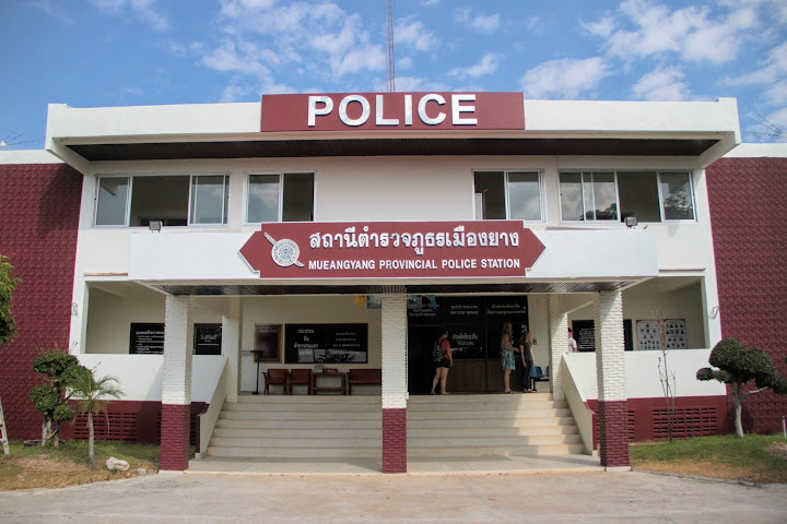 Thailand police officer arrested for allegedly stealing 50 service pistols — Satang.info