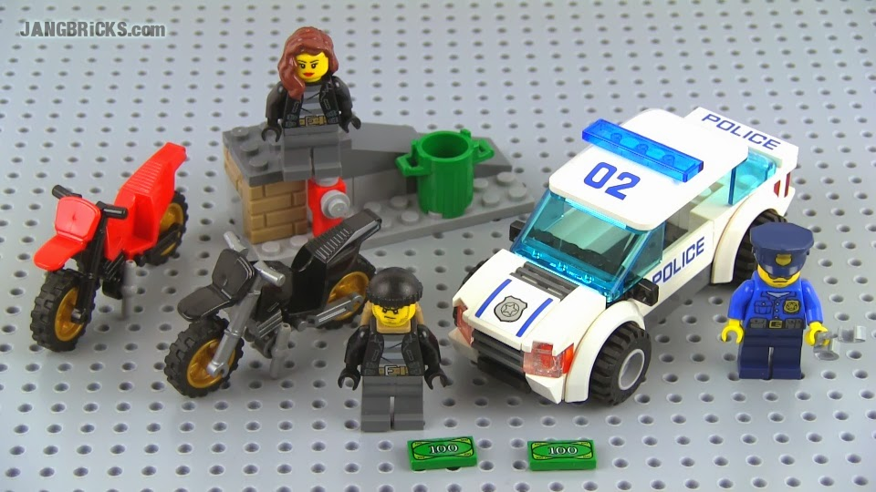 More 2014 Lego City Sets In Hand And Reviewed