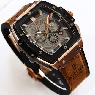Hublot Senna Series