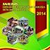 (IPM) Analisis Capaian Pembangunan Manusia Kota Banjarmasin 2014