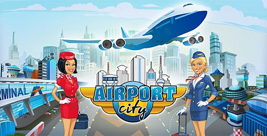 Airport-City