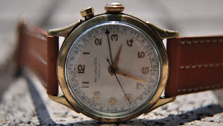 vintage automatic watches