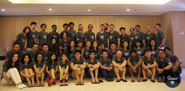 台灣營收直逼Line!新加坡Paktor 交友App,獲印尼最大媒體集團投資,全力進軍全亞洲!