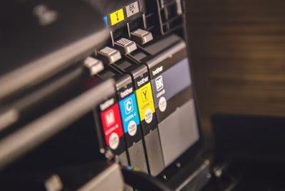 Penyebab Dan Cara Mengatasi Hasil Print Bergaris, Putus-Putus Dan Tidak Jelas Pada Printer