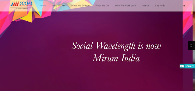 Social Wavelength | Top Digital Marketing Agency in India