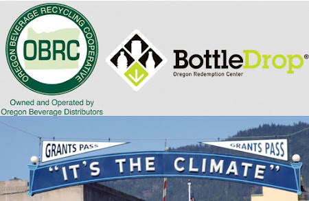 Oregon Bottle Recycling