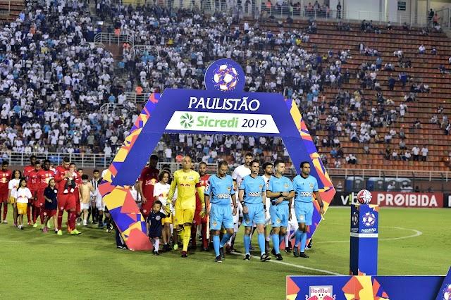 """Campeonato Paulista agora é """"Paulistão Sicredi"""""""