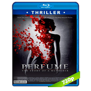 El perfume: Historia de un asesino (2006) BRRip 720p Audio Dual Latino-Ingles