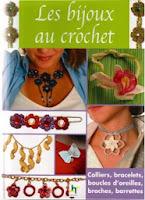 Bisuteria Crochet. Revista