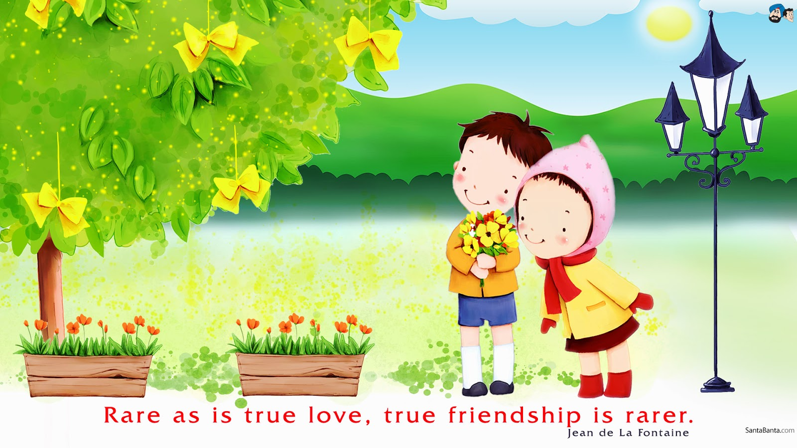 Friendship Day Greetings Animated Cards And Quotes For Facebook 2016