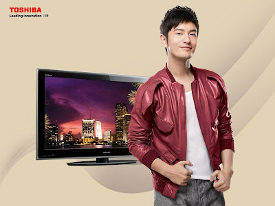 Toshiba Normal Resolution HD Wallpaper 3
