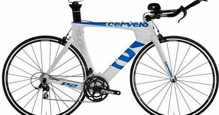 Review Spesifikasi & Harga Sepeda Cervelo P2 Terbaru