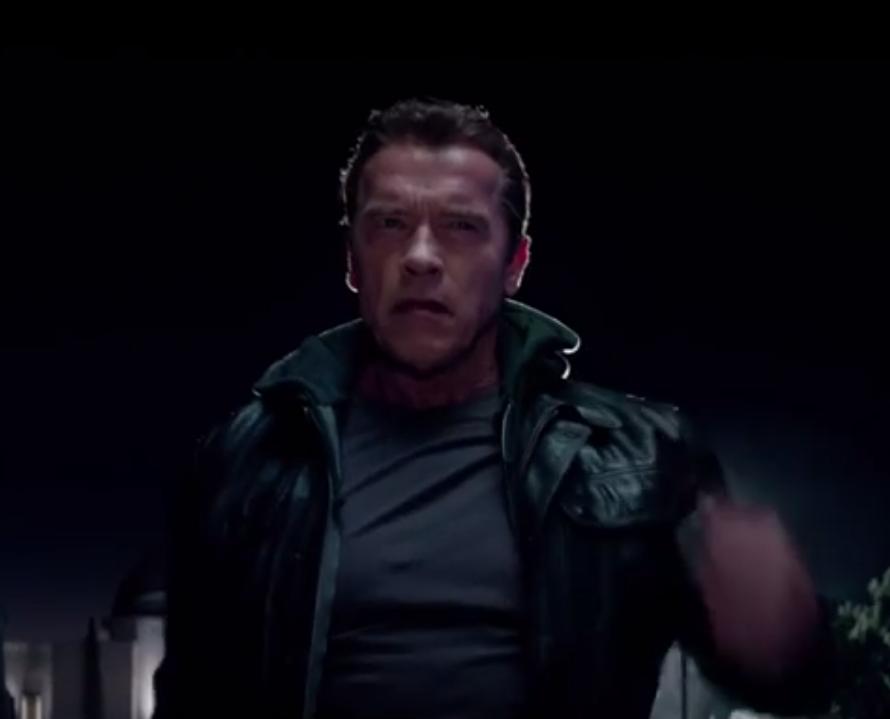 Ecco il trailer ufficiale per Terminator Genisys