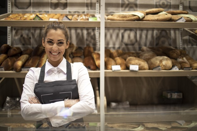 Tugas dan Tanggung Jawab Baker
