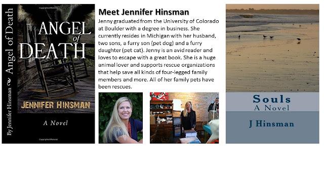 Jenny Hinsman