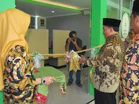 Kemenag Blora Launching Layanan Haji dan Nikah Satu Atap