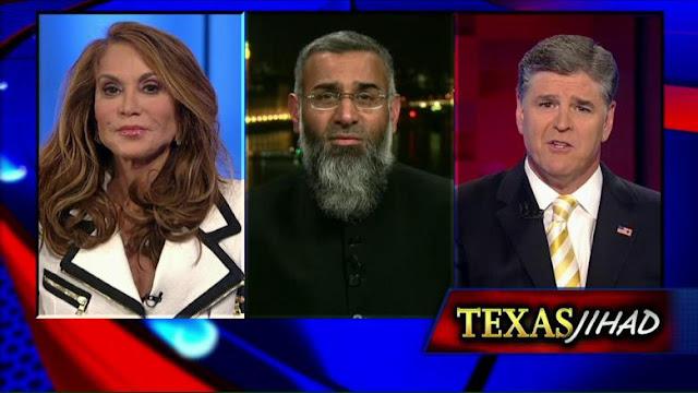 Ιμάμης σε Αμερικανικό δελτίο ειδήσεων: Πρέπει να εκτελεστείς επειδή πρόσβαλες τον Αλάχ !!
