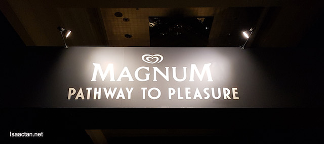 Magnum, your pathway to pleasure indeed