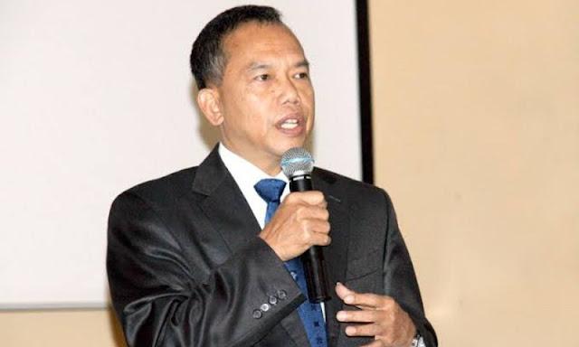 Ngeri! Diplomat Senior Ini Beberkan Resiko Jika Jokowi Kabulkan Permintaan Aqil Usir Dubes Saudi