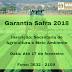 Inscrição para Garantia Safra foi prorrogada até 17 de fevereiro