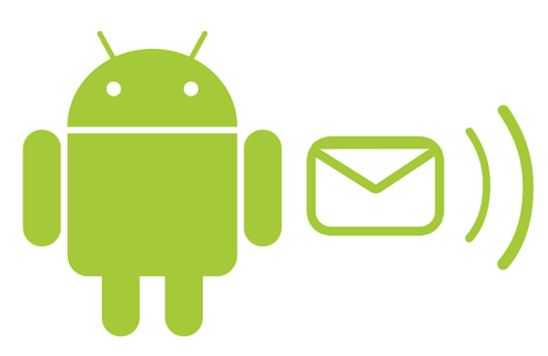 Android Download: Top 5 the best sms application android  aplikasi