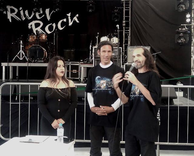15º River Rock Festival
