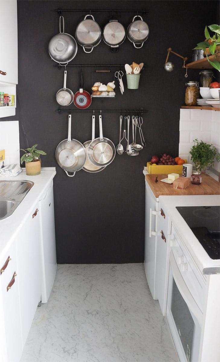 C Mo Aprovechar El Espacio En La Cocina Armarios Vs