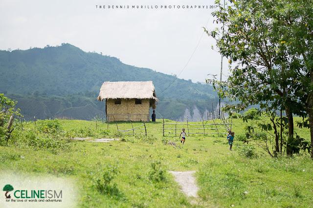 aeta village pinatubo