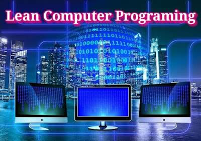Learn Computer Programing Language In Hindi
