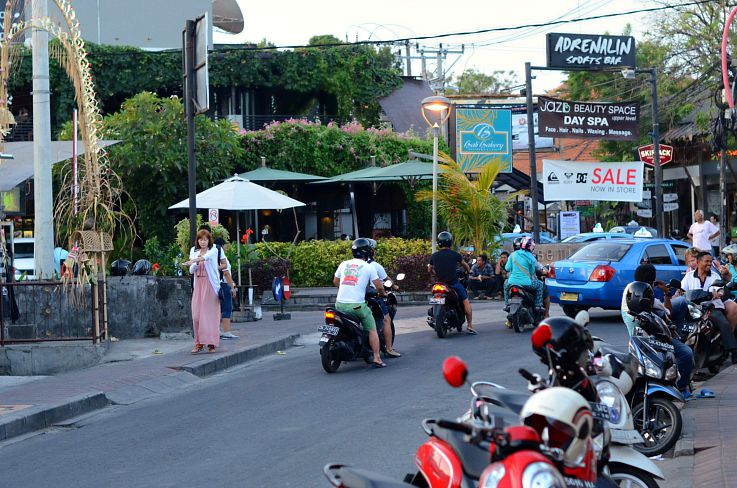 Bali, Seminyak, Indonesia