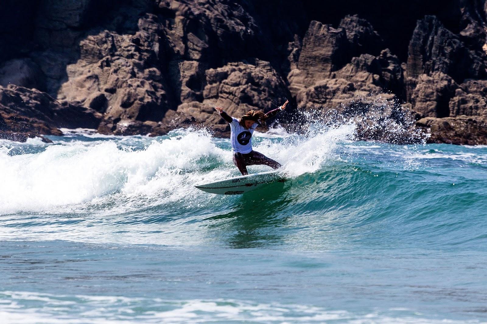 Tapia Goanna Pro - Liga Iberdrola Fesurfing - Resumen jornada final