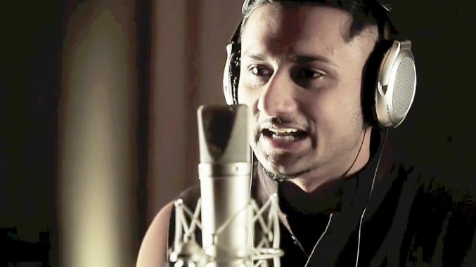 Achko Machko Gaaveli Song Lyrics/Video - Yo Yo Honey Singh