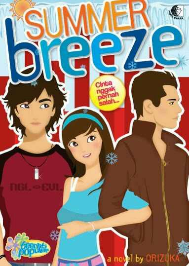 Sampul Buku Summer Breeze - Orizuka.pdf